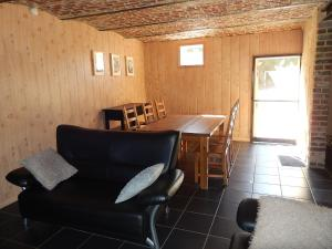 Holiday Home Hof ter Roosebeke, Case vacanze  Westrozebeke - big - 22