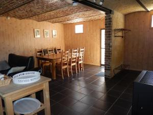 Holiday Home Hof ter Roosebeke, Case vacanze  Westrozebeke - big - 25