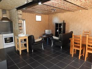 Holiday Home Hof ter Roosebeke, Case vacanze  Westrozebeke - big - 27