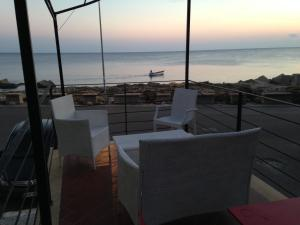 Salento Palace Bed & Breakfast, Bed & Breakfasts  Gallipoli - big - 156