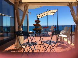 Salento Palace Bed & Breakfast, Bed & Breakfasts  Gallipoli - big - 159