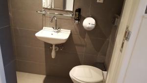 ダブルまたはツインルーム 専用バスルーム付