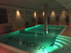 Willa Alexander Resort & SPA, Resort  Mielno - big - 31