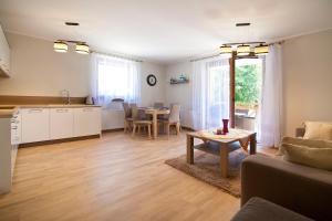 Mielno Apartments Rezydencja Park, Appartamenti  Mielno - big - 35