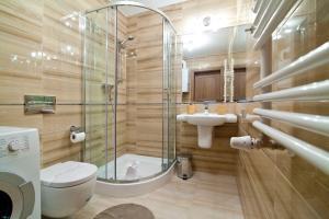 Mielno Apartments Rezydencja Park, Appartamenti  Mielno - big - 45