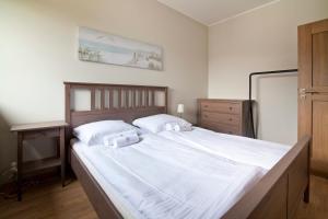 Mielno Apartments Rezydencja Park, Appartamenti  Mielno - big - 51