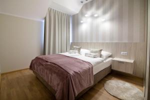 Mielno Apartments Rezydencja Park, Appartamenti  Mielno - big - 55