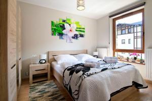 Mielno Apartments Rezydencja Park, Appartamenti  Mielno - big - 58
