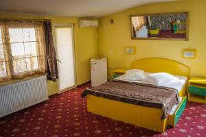 Pensiunea Cornelius, Guest houses  Piatra Neamţ - big - 10