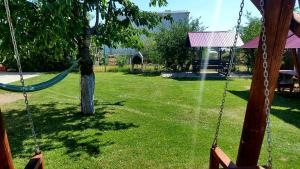Pensiunea Cornelius, Penzióny  Piatra Neamţ - big - 36