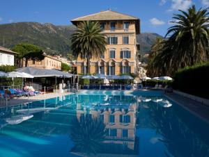 Grand Hotel Arenzano - AbcAlberghi.com