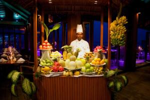 Kuredu Island Resort & Spa, Rezorty  Kuredu - big - 85