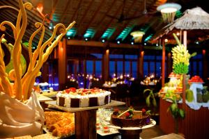 Kuredu Island Resort & Spa, Rezorty  Kuredu - big - 83