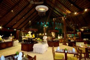 Kuredu Island Resort & Spa, Rezorty  Kuredu - big - 82