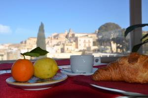 Hotel Flora, Hotels  Noto - big - 83
