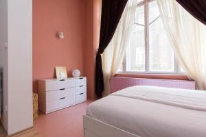 Colorful Ernesto, Apartments  Budapest - big - 35