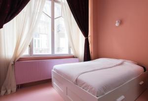 Colorful Ernesto, Apartments  Budapest - big - 33