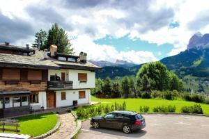 Ca' I Soffi - Apartment - Cortina d`Ampezzo