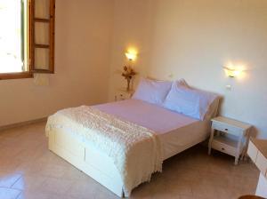 Manos Studios, Apartments  Platis Yialos Mykonos - big - 18