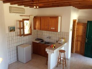 Manos Studios, Apartments  Platis Yialos Mykonos - big - 19