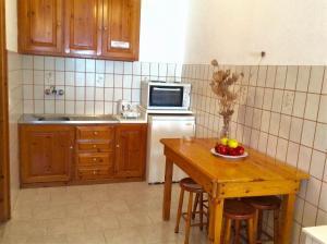Manos Studios, Apartments  Platis Yialos Mykonos - big - 33