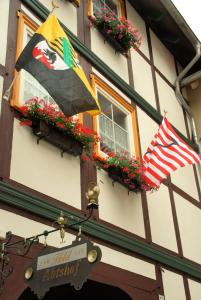 Hotel Abtshof, Vendégházak  Halberstadt - big - 41