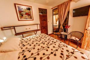Hotel Atrapasueños, Szállodák  Santa Teresa Beach - big - 33