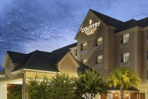 Country Inn and Suites by Carlson Macon North