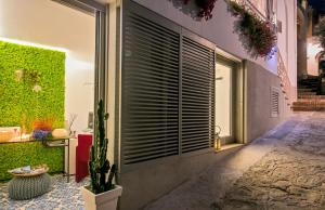 Suite Elegance Belvedere Capri Home Design, Panziók  Capri - big - 44