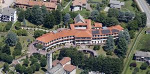 Centro di Spiritualità Maria Candida - AbcAlberghi.com