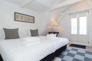 2ベッドルーム アパートメント ペントハウス D