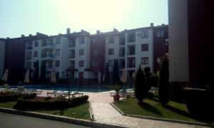 B44 Apollon Complex, Apartments  Ravda - big - 7