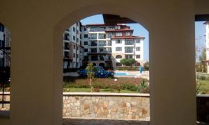 B44 Apollon Complex, Apartments  Ravda - big - 9