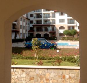 B44 Apollon Complex, Apartments  Ravda - big - 3