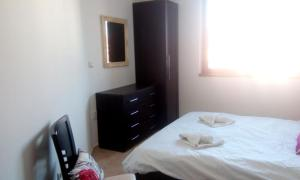 B44 Apollon Complex, Apartments  Ravda - big - 42