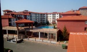 B44 Apollon Complex, Apartments  Ravda - big - 37