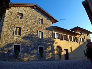 Affittacamere Valnascosta, Guest houses  Faedis - big - 30