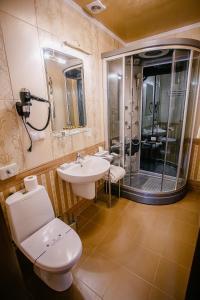 Aristokrat, Hotel  Vinnytsya - big - 50
