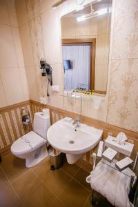 Aristokrat, Hotel  Vinnytsya - big - 52