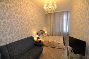 Voskhod Hotel, Hotely  Kyjev - big - 11