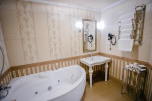 Aristokrat, Hotel  Vinnytsya - big - 64
