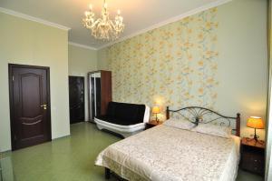 Voskhod Hotel, Hotely  Kyjev - big - 12