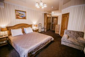 Aristokrat, Hotel  Vinnytsya - big - 48