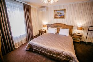Aristokrat, Hotel  Vinnytsya - big - 71