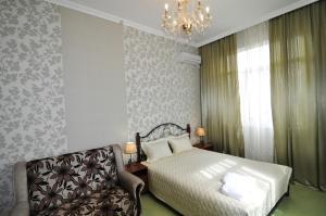Voskhod Hotel, Hotely  Kyjev - big - 10