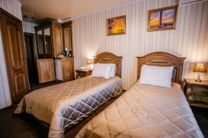 Aristokrat, Hotel  Vinnytsya - big - 73