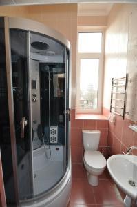 Voskhod Hotel, Hotely  Kyjev - big - 3