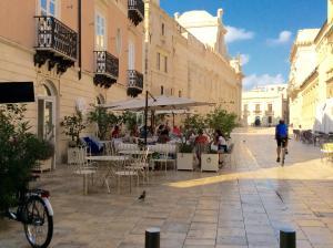 Appartamento Dammuso Ortigia, Ferienwohnungen  Syrakus - big - 25