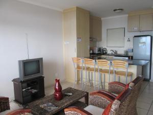 Point Village Accommodation - Santos 41, Apartmány  Mossel Bay - big - 10