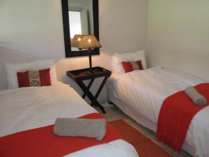 Point Village Accommodation - Santos 41, Apartmány  Mossel Bay - big - 9